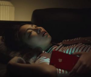 iPhone XR : la pub qui vante sa batterie