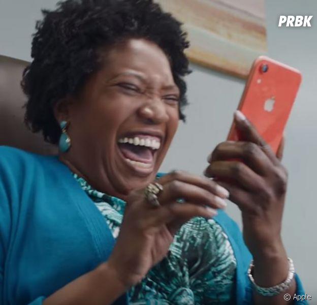 iPhone XR : les pubs drôles d'Apple pour vanter la batterie et la protection de votre vie privée