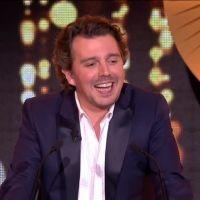 Gad Elmaleh : l'humoriste Alex Vizorek ridiculise sa réponse face aux accusations de plagiat
