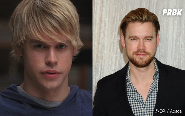 Glee : que devient Chord Overstreet ?