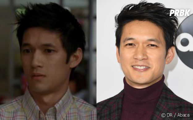 Glee : que devient Harry Shum Jr ?
