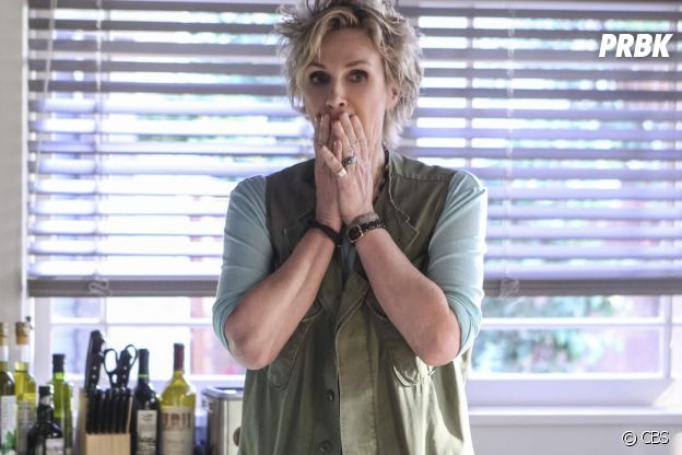 Jane Lynch dans Angel From Hell