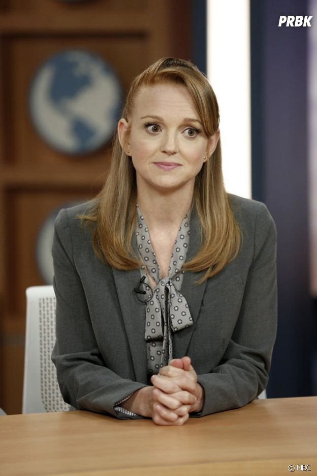 Jayma Mays dans Trial and Error