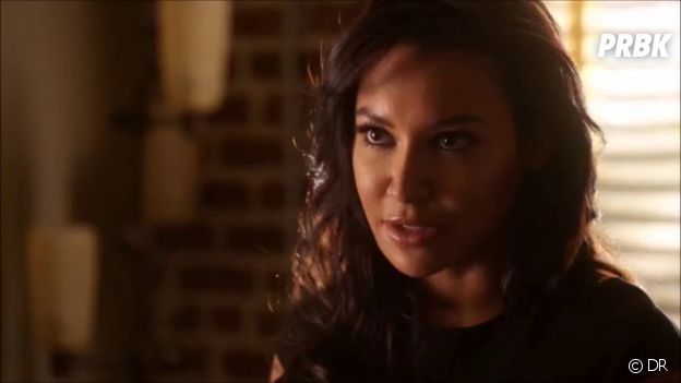 Naya Rivera dans Step Up : High Water