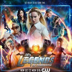 Legends of Tomorrow saison 4 : un personnage disparait de la série, un retour possible ?