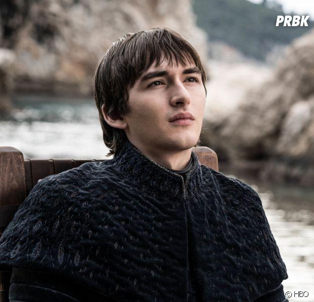 Game of Thrones saison 8 : Isaac Hempstead-Wright voulait que Bran meure dans le final