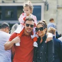 """Julia Paredes de nouveau en couple avec le père de sa fille : """"On s'est rendu à l'évidence"""""""