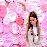 Ariana Grande : sa statue de cire à Londres se fait tailler par les fans