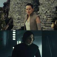 Star Wars 9 : Rey et Kylo Ren amoureux ? Adam Driver et Daisy Ridley sèment le doute