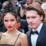 Brooklyn Beckham et Hana Cross : un violent clash en public à Cannes, David et Victoria inquiets ?