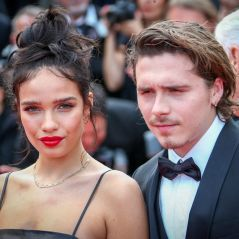 Brooklyn Beckham et Hana Cross : un violent clash en public à Cannes, David et Victoria inquiets ?