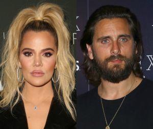 Khloe Kardashian et Scott Disick très proches : les internautes pensent qu'ils ont une liaison