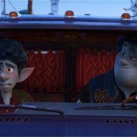 En avant : Pixar dévoile la bande-annonce de son nouveau film monstrueusement cool