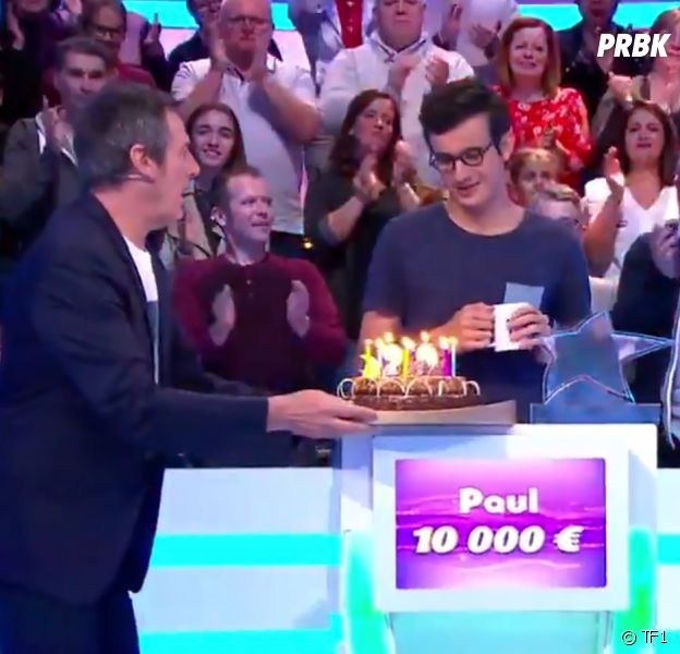 Paul (Les 12 coups de midi) : la belle surprise de Jean-Luc Reichmann pour son anniversaire