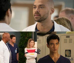 Grey's Anatomy saison 16 : plusieurs départs à venir ? On fait le point !