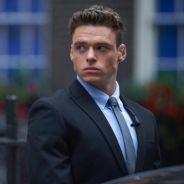 Bodyguard : Richard Madden a très mal vécu le tournage de la série