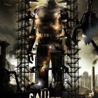 Saw 3D ... une affiche qui prend du relief