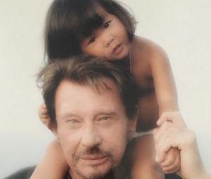 Johnny Hallyday : l'émouvant message de sa fille Jade pour son anniversaire