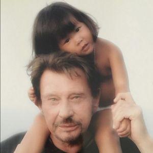 Johnny Hallyday : message très émouvant de sa fille Jade pour son anniversaire