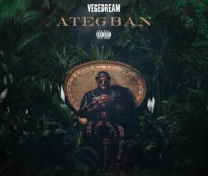 """Vegedream de retour avec """"Ategban"""" : il dévoile la date de sortie de son album"""