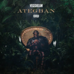 """Vegedream de retour avec """"Ategban"""" : il dévoile la date de sortie de son album 💿"""