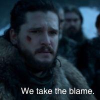 """Game of Thrones : """"rien ne fait sens"""", Jon Snow s'excuse pour la saison 8 dans une vidéo géniale"""