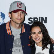 Ashton Kutcher et Mila Kunis, la rupture ? Leur réponse parfaite et drôle à la rumeur 😂