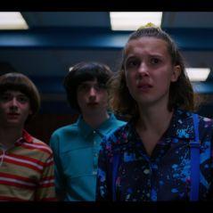 Stranger Things saison 3 : une bande-annonce finale intense dévoilée !