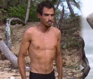 Koh Lanta 2019 : les photos avant-après impressionnantes d'Aurélien qui a perdu beaucoup de poids.