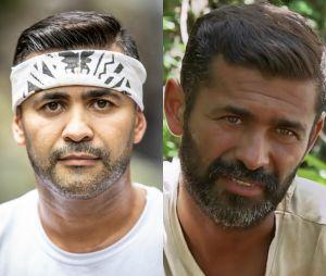 Koh Lanta 2019 : les photos avant-après impressionnantes de Mohamed qui a perdu beaucoup de poids.