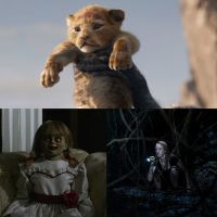 Le Roi Lion, Annabelle 3, Crawl... : 8 films à voir en juillet 2019