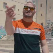 """Jul s'enjaille en plein Marseille dans son clip """"La bandite"""""""