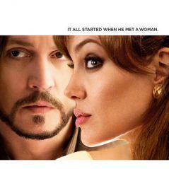 The Tourist ... Johnny Depp et Angélina Jolie s'affichent ensemble