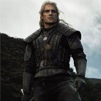 The Witcher : premières images de la série de Netflix avec Henry Cavill