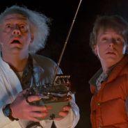 Retour vers Le Futur : bientôt un 4ème film ? Christopher Lloyd (Doc) l'imagine déjà
