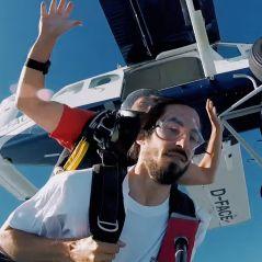 """Lomepal fait le grand saut et nous emmène dans les coulisses de Solidays avec le clip """"Mômes"""""""