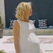 Plus belle la vie : Céline bientôt maman, découvrez le visage de la mère porteuse