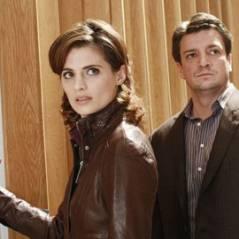 Castle saison 3 ... Nathan Fillion et Stana Katic ont trouvé leurs interprêtes au cinéma