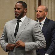 R. Kelly arrêté : le chanteur accusé de pornographie infantile et détournement de mineurs