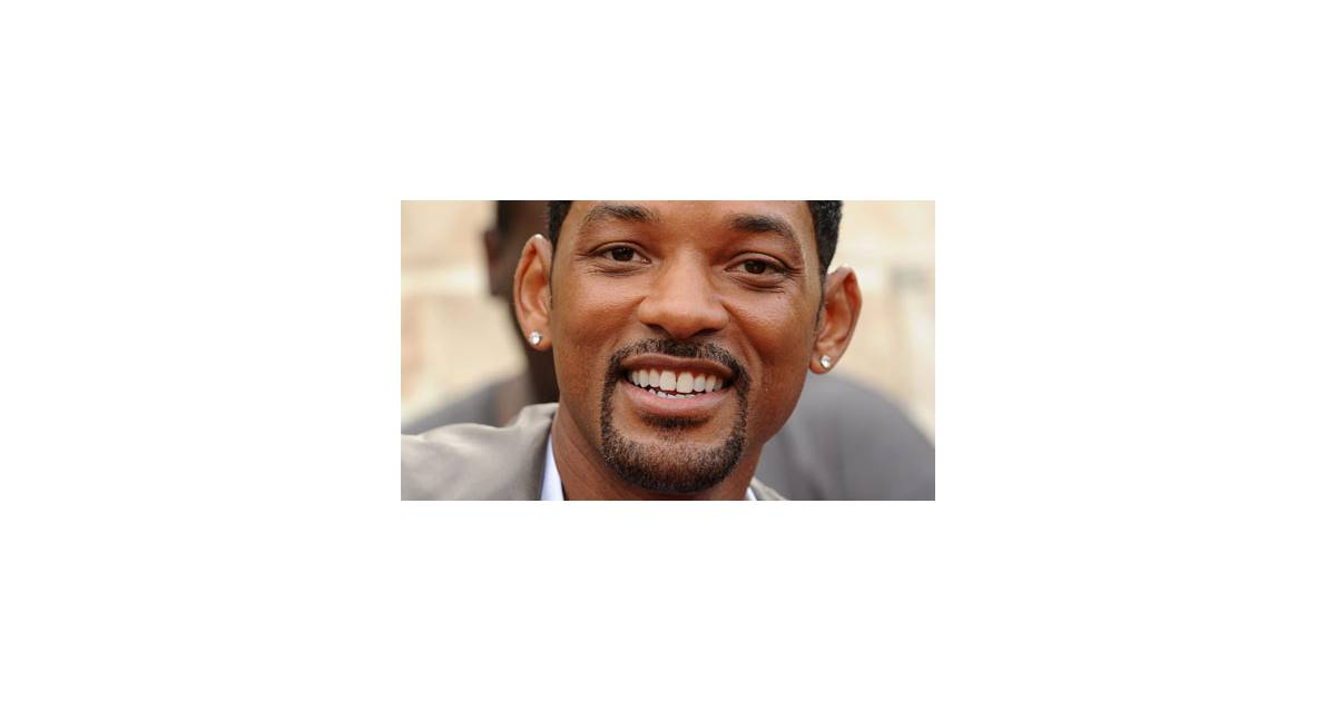 Will smith bient t la maison blanche for Maison will smith