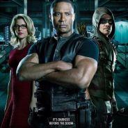 Arrow saison 8 : deux personnages cultes de retour avec de gros changements