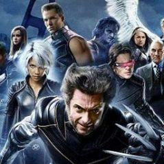X-Men : First Class ... une scène copiée collée