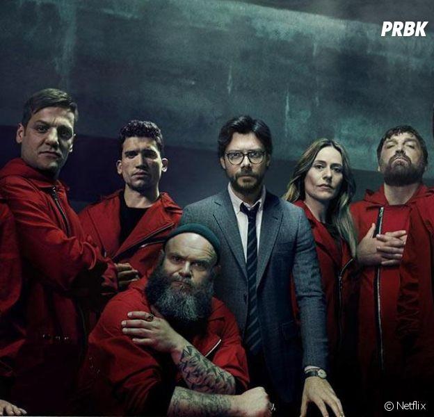 Miguel Herran, Pedro Alonso, Ursula Corbero... quel âge ont les acteurs de La Casa de Papel ?