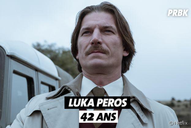 La Casa de Papel : quel âge a Luka Peros ?