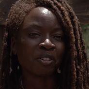 The Walking Dead saison 10 : Danai Gurira (Michonne) quitte la série, première bande-annonce épique