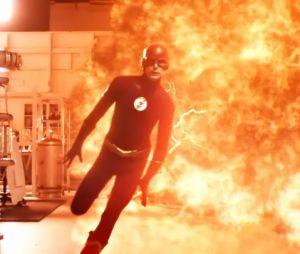 The Flash saison 6 : deux grands méchants, un nouveau Wells et des problèmes de couple pour Barry et Iris