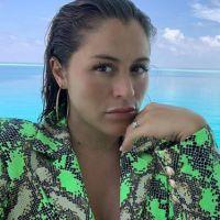 Anaïs Camizuli a accouché : elle dévoile le prénom de sa fille
