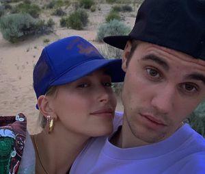 Hailey Baldwin enceinte de Justin Bieber ? Elle réagit à la rumeur de bébé