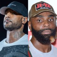Booba VS Kaaris : on connait (enfin) la date de leur combat de MMA !