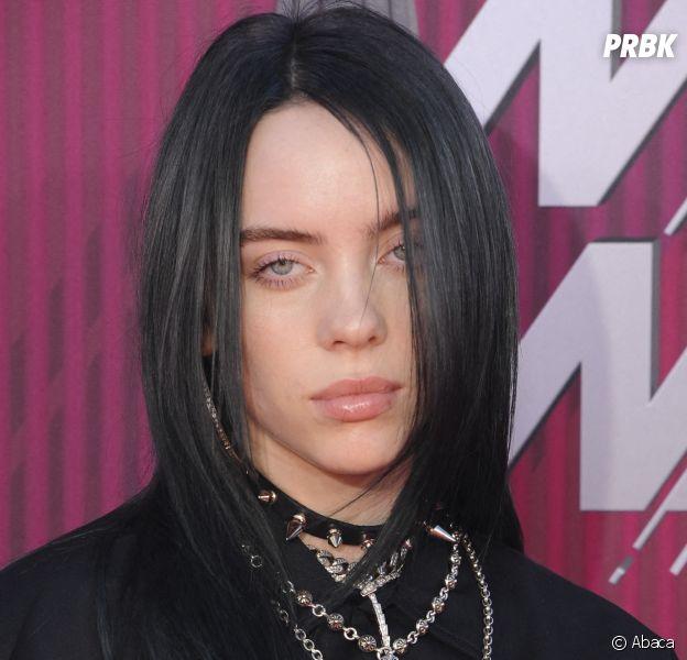 """Billie Eilish : """"J'étais malheureuse"""" ! Dépression, automutilation, crise d'angoisse... Elle se confie"""